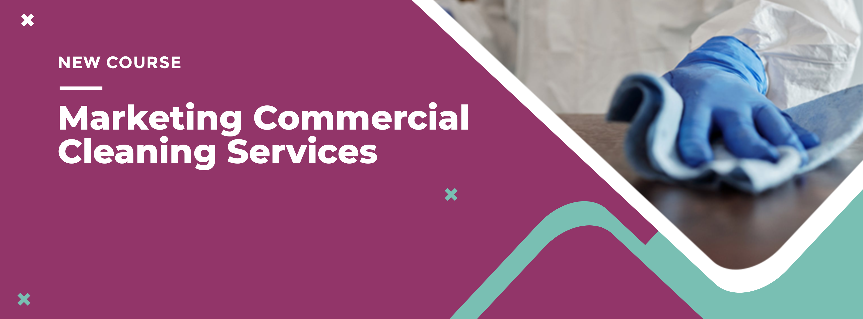 Marketing Commercial Cleaning Services